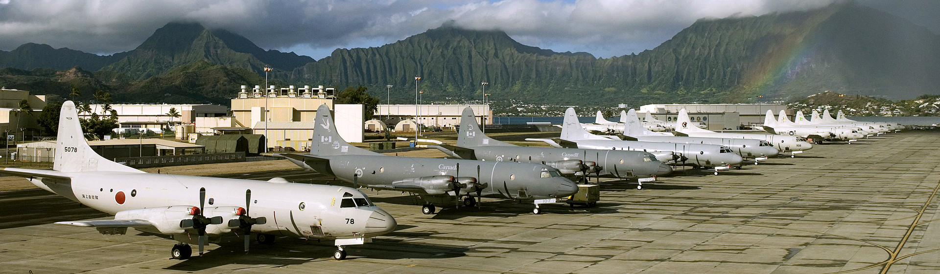 Hawaii Airfield